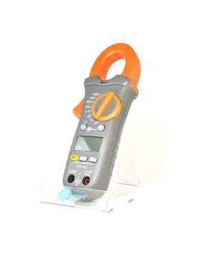 Клещи электроизмерительные с мультиметром CMP-401