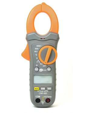 Клещи токоизмерительные с мультиметром CMP-400