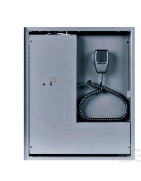 TFVX-200, Голосовая панель Evac 100+100 В DMR TEMPORAL PS & CH MIC