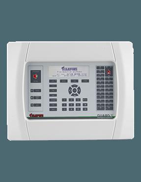 GUARD-7E, Адресно-аналоговая панель управления (до 60 адресов)