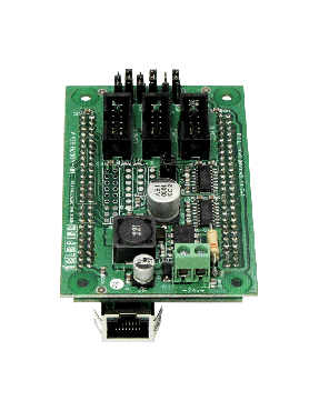 LON-7000, Модуль сетевой коммуникации