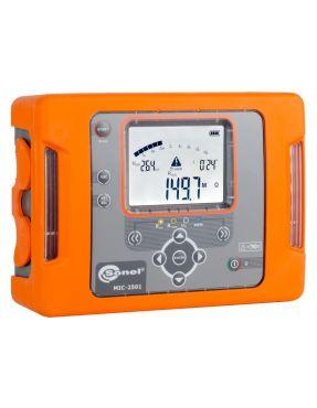 Измеритель параметров электроизоляции MIC-2501UA