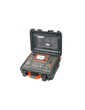 Измеритель параметров электроизоляции MIC-5050UA