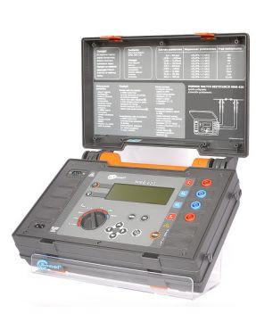 Микроомметр MMR-620UA