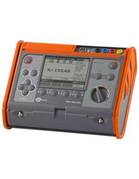 Измеритель параметров заземляющих устройств MRU-200-GPSUA