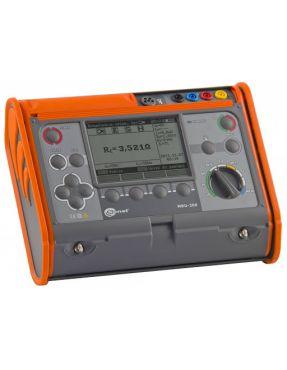Измеритель параметров заземляющих устройств MRU-200UA