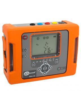 Измеритель параметров заземляющих устройств MRU-30UA