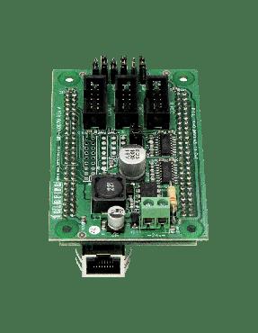 NET-200, Модуль мониторинга и оповещения для TSA-200