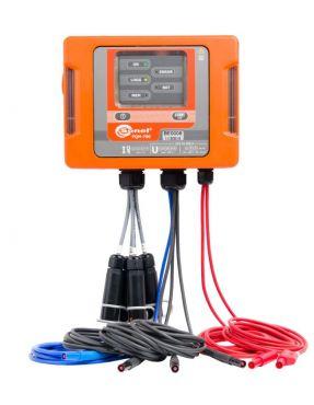 PQM-700UA Анализатор параметров качества электроэнергии класс S