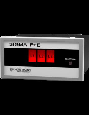 Индикатор короткого замыкания и замыкания на землю Sigma F+E  2.0  / Sigma F+E 2.0 AC/DC