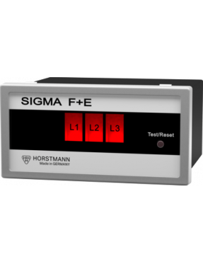 Индикатор короткого замыкания и замыкания на землю Sigma F+E  3 2.0 / Sigma F+E  3 2.0 AC/DC