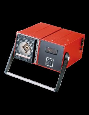 Сервисный калибратор температуры сухоблочный  ТР 18 200 Е