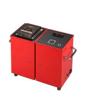 Сервисный калибратор температуры сухоблочный  ТР 18 850/28 Е