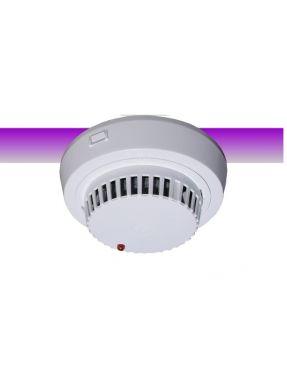 TFO-440,  Обычный фотоэлектрический детектор дыма, вкл. база
