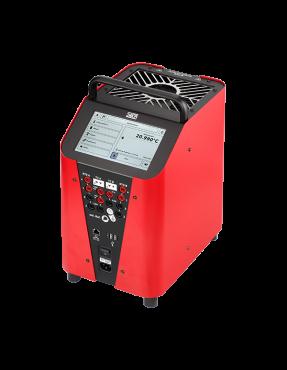 Калибратор температуры TP 37200E.2
