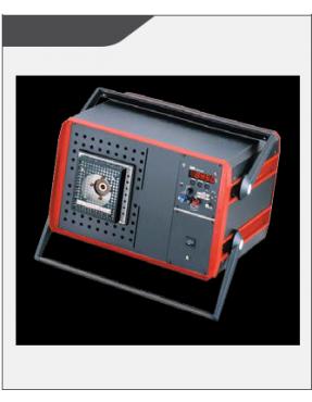 Высокотемпературный калибратор TP 28 1300