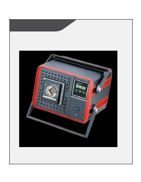 Высокотемпературный калибратор TP 28 850/28/200 E