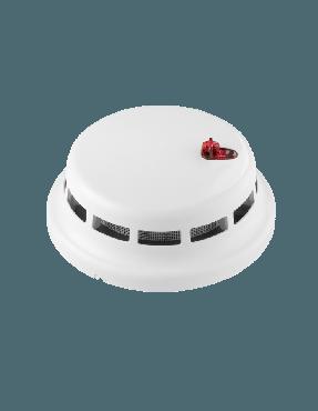 TPH-482, Обычный мультисенсорный фотоэлектрический / тепловой детектор вкл. база