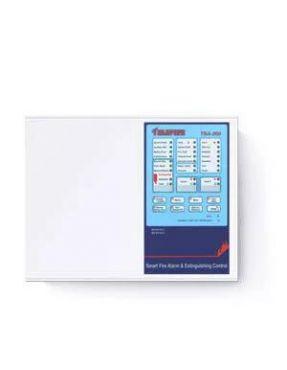 TSA-1000/12E, Стандартная панель управления на 12 зон