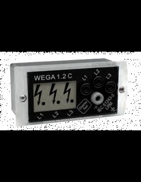 Интегрированная система обнаружения напряжения Wega 1.2 C
