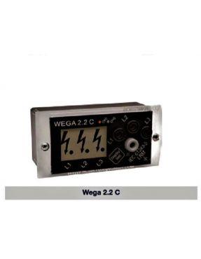 Интегрированная система обнаружения напряжения Wega 2.2 C