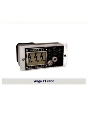 Индикатор напряжения Wega T1 vario  для подключения к датчику напряжения C1A1-24